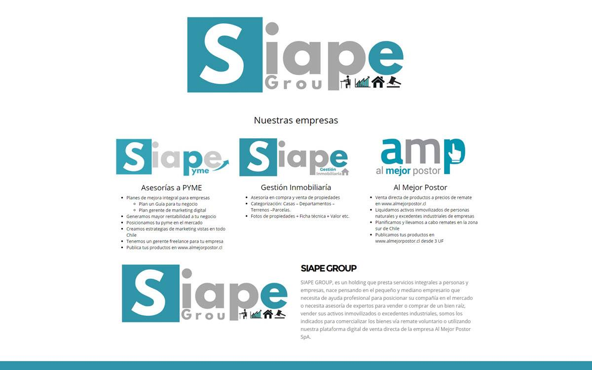 Siape Group